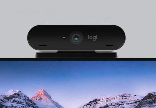 Logitech Releases 4K Pro Magnetic Webcam for Apple Pro Display XDR