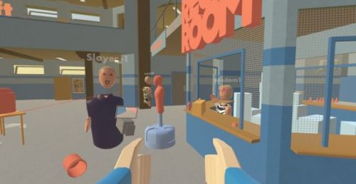 Rec Room is coming soon to iPhone and iPad