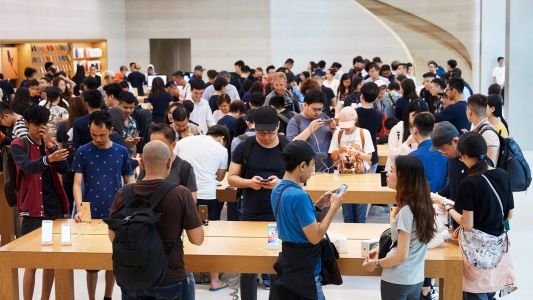Did you get your iPhone XS and Apple Watch Series 4 pre-orders on time?