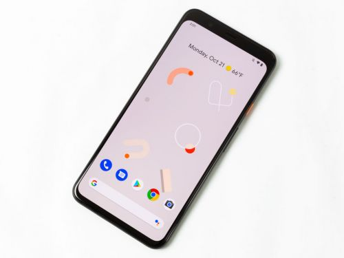 Google discontinues the Pixel 4 after less than a year of sales