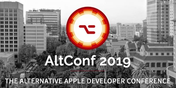 AltConf announces 2019 event details, including 'Apple themed escape room' and more