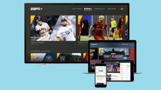 ESPN+ Is Getting A Price Hike In August For All Of The Sports Not On TV Now