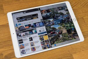 Certified refurbished iPad Pro (2017) variants go down to killer prices with 1-year warranty included