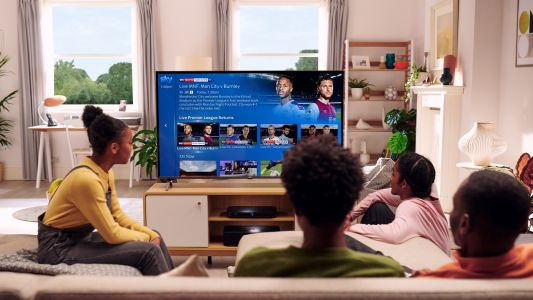 Sky Q gets its biggest ever update - and it's packed with new features