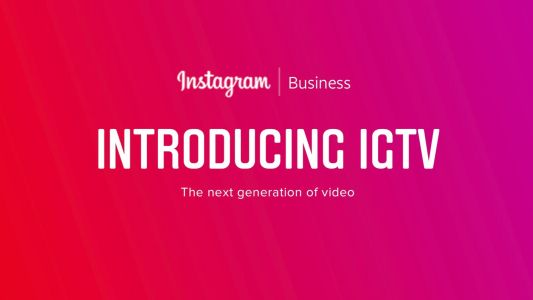 Instagram unveils new IGTV app for long-form vertical video, now has 1 billion users