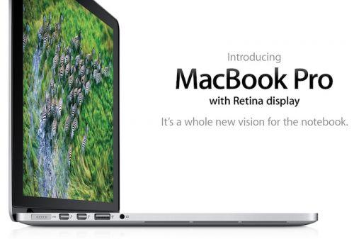 Apple Officially Obsoletes First MacBook Pro With a Retina Display