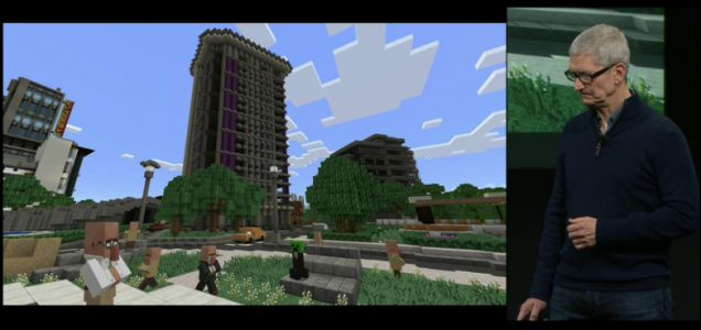 'Minecraft' for Apple TV Discontinued, Potentially Signaling the End of Apple TV Gaming?