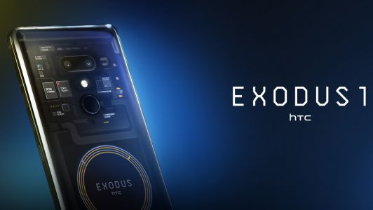 HTC Exodus blockchain smartphone launches today