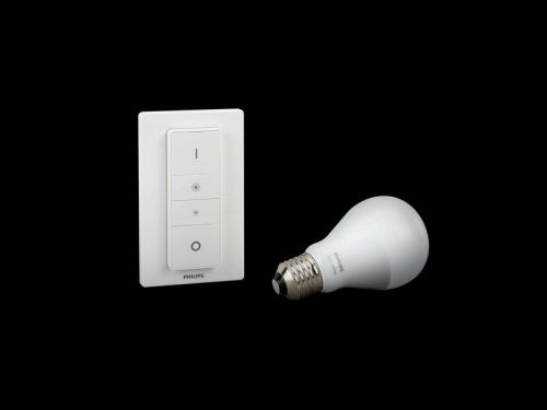 What is the best way to not lose your Philips Hue Remote?