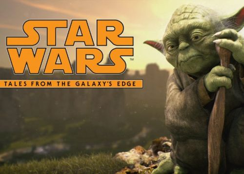 New Star Wars: Tales From The Galaxy's Edge VR teaser trailer and details revealed
