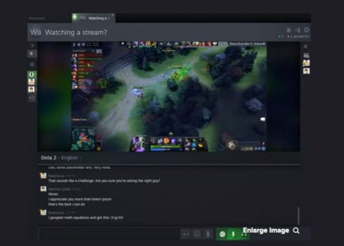Valve Steam TV Streaming Platform Mistakenly Launches