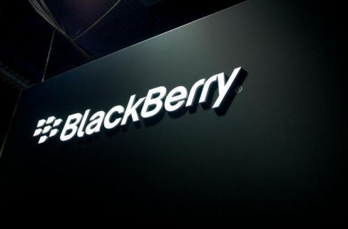 Canadian Government Invests $40 Million Into BlackBerry For Autonomous Cars