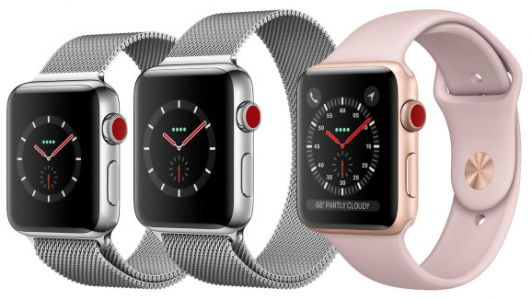 Apple Watch Series 4 will benefit from pent-up premium wearable demand