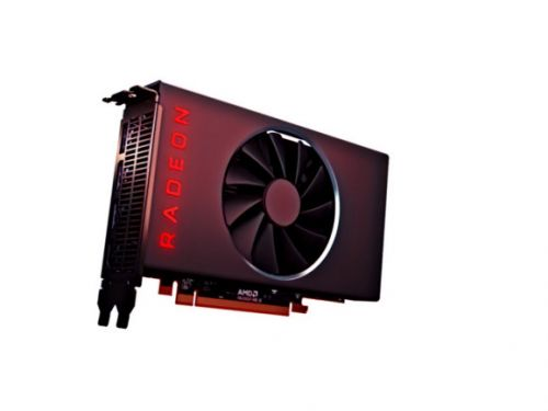 AMD Radeon RX 5500 XT review - Efficient but not dominant
