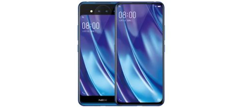Vivo Nex Dual Display Edition Arrives With Two Screens