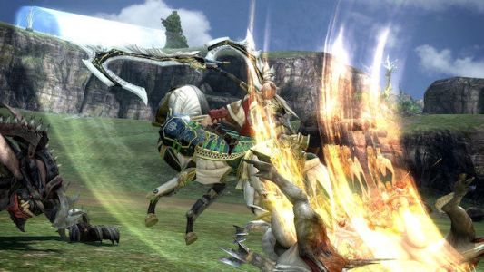Final Fantasy 13 Trilogy Picks Up Backward Compatibility For Xbox One