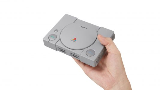 PlayStation Classic drops to just $75 on Amazon