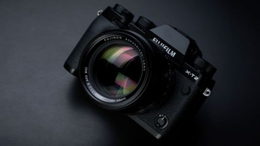Fujifilm's new update just broke the X-T2 - here's what you need to do