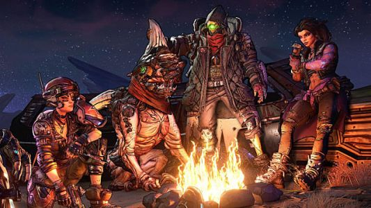 Borderlands 3 Review: Loot, Laugh, Love