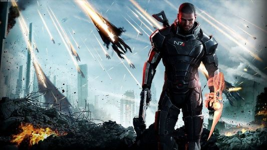 Mass Effect trilogy remaster not coming to Nintendo Switch anytime soon