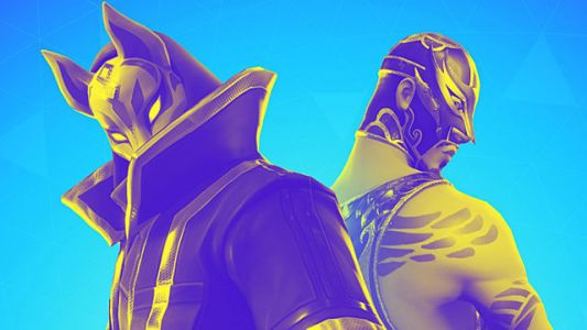 In-Game Tournaments Are Coming to Fortnite on October 16