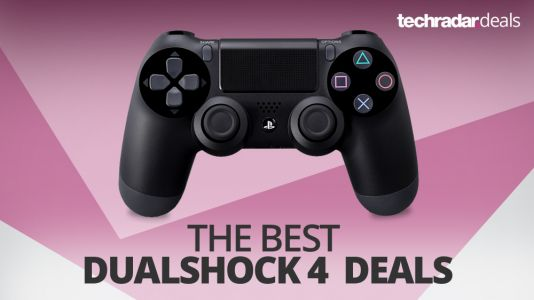 The best DualShock 4 deals for July 2020: cheap PS4 controller prices