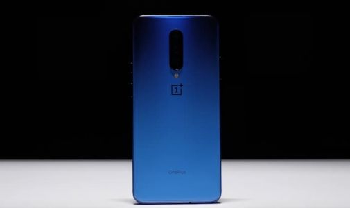 OnePlus 7 Pro 5G could launch in China soon