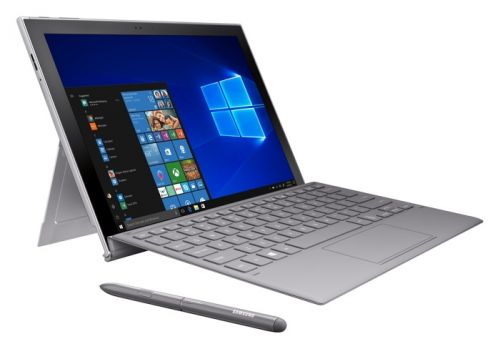 Samsung Galaxy Book 2 looks to take on Microsoft's Surface Pro 6