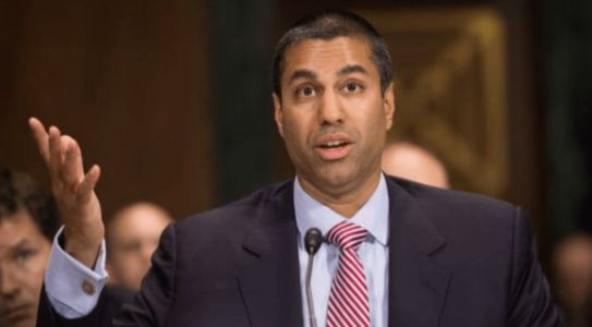 While killing net neutrality, FCC Chair Ajit Pai unwittingly made an eloquent argument for greater internet regulation