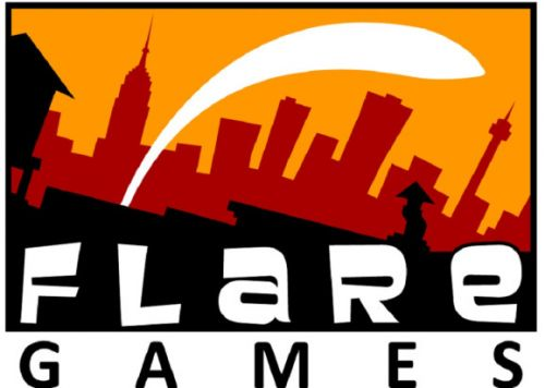 Flaregames lays off 45, founder gives up CEO title