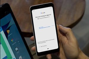 Google reveals why it should really, really have your phone number