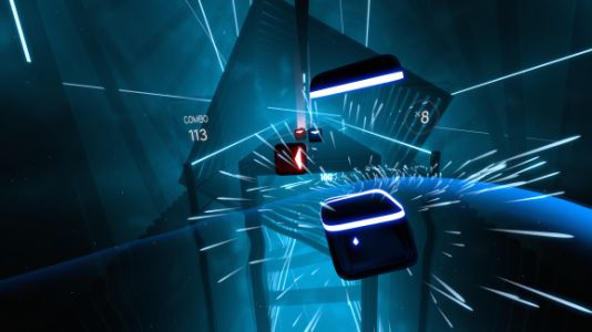 Marketing a VR arcade requires creative messaging
