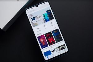 Huawei expects its international phone shipments to drop by as much as 60 million units in 2019