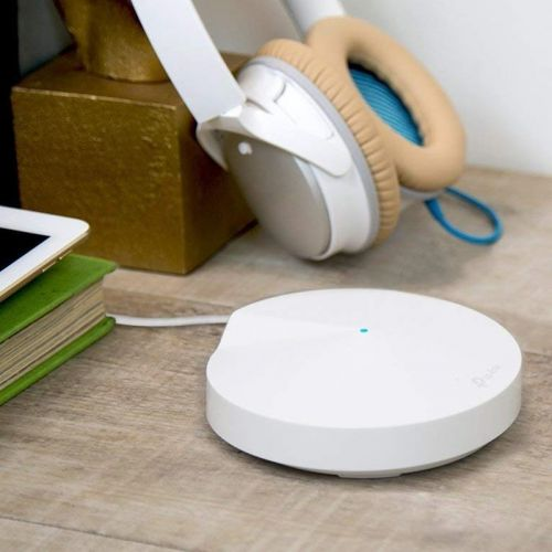 Cover your whole home in Wi-Fi with TP-Link's Deco M5 system at $43 off