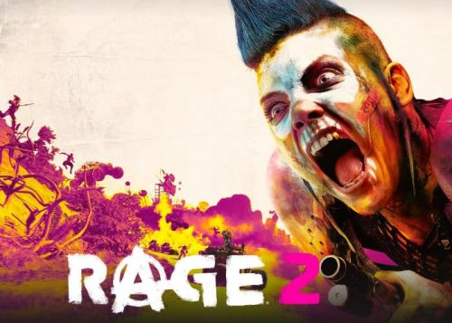 Second RAGE 2 update rools out July 25th