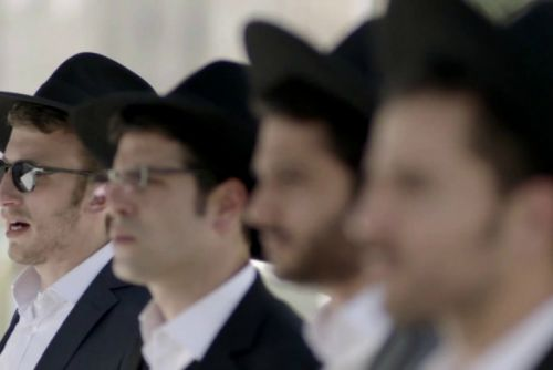 Black Hats Are the New Black: Israeli TV Show About Cool Haredim is a Runaway Hit