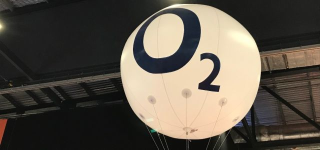 O2 to seek compensation from Ericsson over UK outage