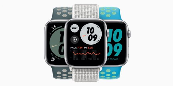 Deals: Apple Watch Series 6 $100 off, iPhone 11 Pro $349 off, Apple Pencil $104, more
