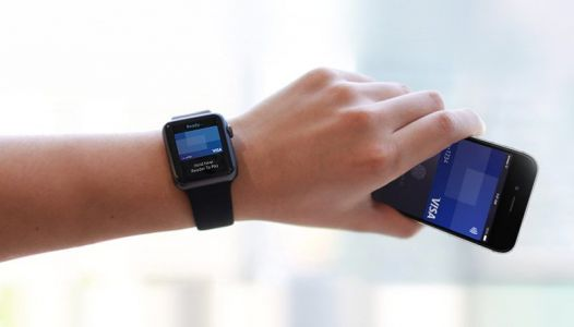 Visa Dropping Signature Requirement for Chip Cards and Apple Pay Starting in April