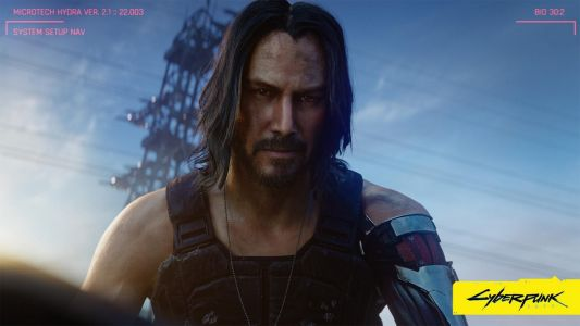 Cyberpunk 2077 Will Be Making Its Return To The PlayStation Store