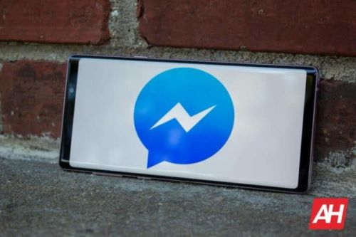 Facebook Messenger Gets New AR Effects for Group Video Calls