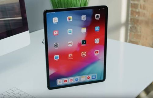 Apple's new iPad Pro gets reviewed again