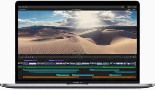 Apple Refreshes 13 & 15-Inch MacBook Pros for 2019: Adds 8-Core Intel CPUs & Revised Keyboard
