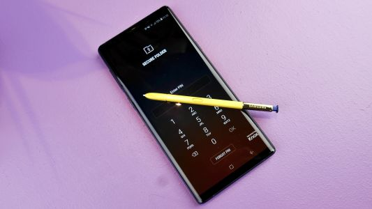120 hours with Samsung Galaxy Note 9: here are five note-worthy features