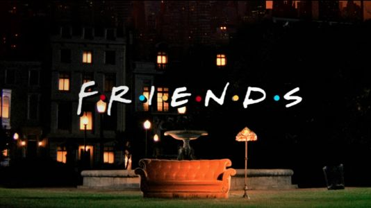 The Friends reunion on HBO Max could be a while away yet