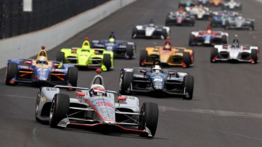 Indy 500 live stream 2019: how to watch today's IndyCar race online from anywhere
