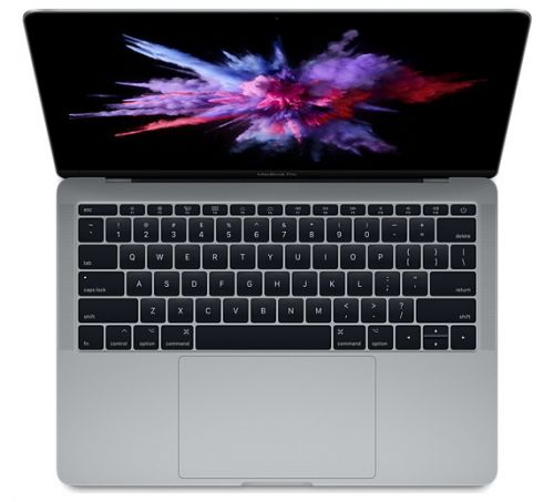 Apple Launches SSD Service Program for 13-Inch Non-Touch Bar MacBook Pro