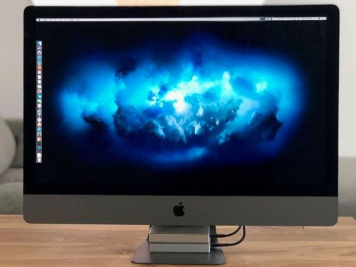 Here's how to score Apple's iMac Pro at education pricing of up to $400 off