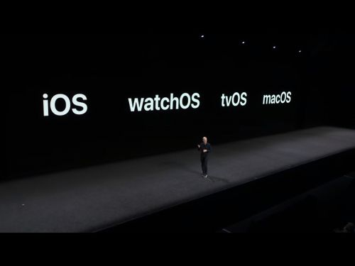 Hits and Misses from the WWDC Keynote