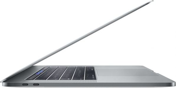Apple Begins Selling Refurbished 2018 15-Inch MacBook Pro Models in United States and Canada